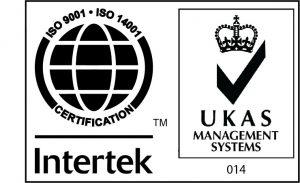 9001-14001 Logo